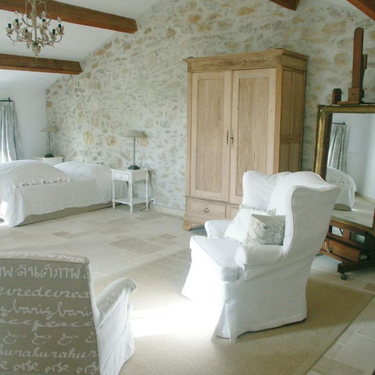 Chambre d'hôte